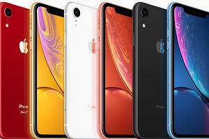 iPhone или Samsung? Названы самые популярные смартфоны в США, Франции, Японии и других странах