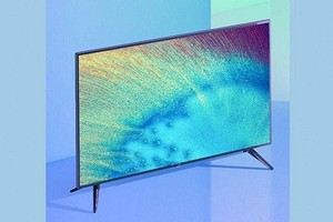 Xiaomi представила 40-дюймовый телевизор дешевле 10 000 рублей!