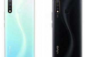 Смартфон Vivo Y19 получил тройную камеру, большой аккумулятор и много памяти за 14 990 руб.