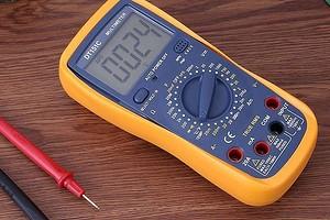 Какой мультиметр выбрать для дома: советы от электрика