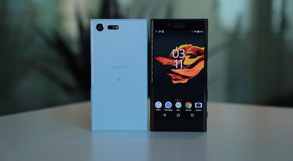 5 компактных смартфонов с экраном меньше 5 дюймов