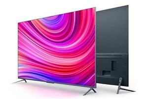 Xiaomi представила крутые телевизоры на квантовых точках Mi TV 5 Pro