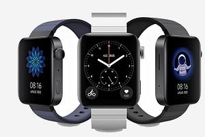 Xiaomi представила «убийц Apple Watch» по цене почти в 3 раза меньше оригинала