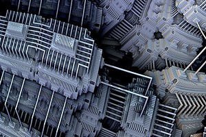 В России создают квантовый компьютер стоимостью 24 миллиарда рублей