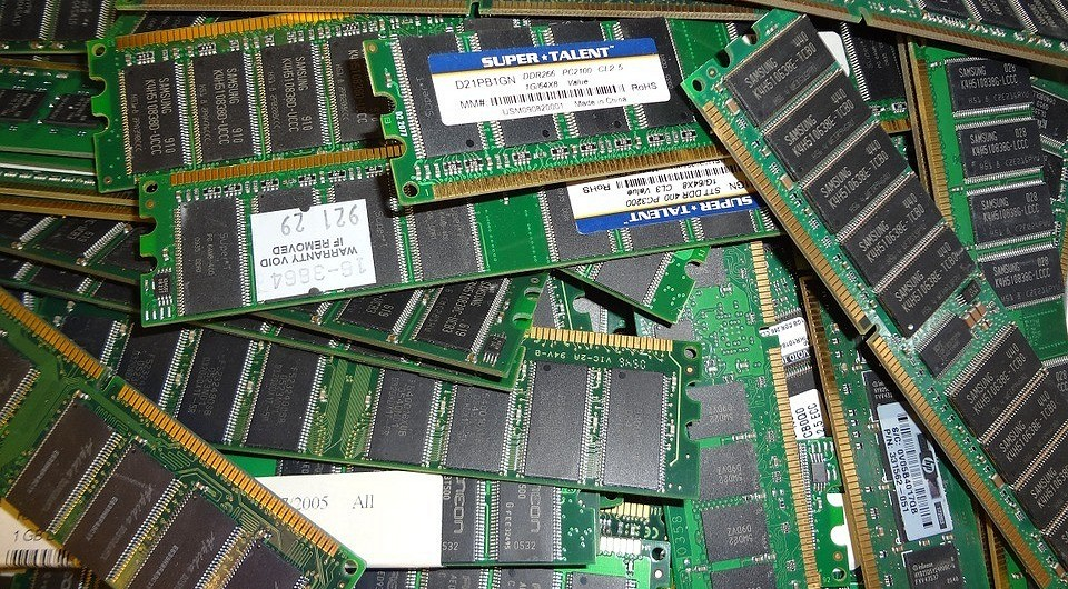 Как выбрать оперативную память: разбираемся в нюансах