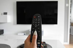 Телевизор больше не показывает - что делать?