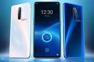 В России стартовали продажи первого флагманского смартфона от «убийцы Xiaomi»