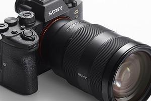 В Россию приехала ну очень крутая полнокадровая камера Sony Alpha 9 II