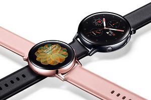 Samsung предлагает обменять старые механические часы на новые умные