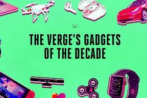iPhone 4, Samsung Galaxy S6, AirPods и компания: эксперты назвали лучшие гаджеты десятилетия