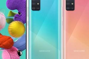 Samsung представила следующий доступный суперхит - смартфон Galaxy A51