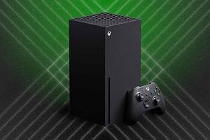 Microsoft официально анонсировала мощнейшую игровую консоль нового поколения Xbox Series X