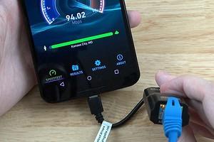 Как подключить смартфон на Android к домашней LAN-сети через кабель: пошаговая инструкция
