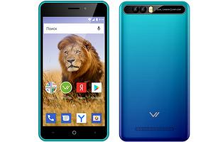 Российский бренд представил один из самых стильных ультрабюджетных смартфонов