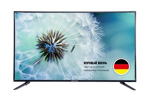 Связной при покупке немецкого телевизора дает второй бесплатно