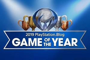 Названы лучшие игры 2019 года для PlayStation