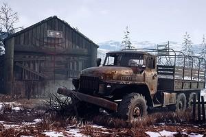 Представлен симулятор выживания зимой в СССР. Да ещё и с зомби!