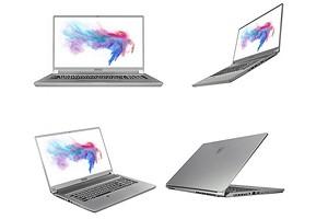 MSI анонсировала первый в мире ноутбук с дисплеем Mini LED