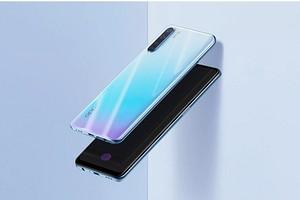 Oppo представила смартфон с большим экраном и разумной ценой