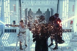 Запуск новых «Звёздных войн» стал хорошим поводом для фишинга и троянцев