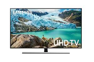 Samsung распродает телевизоры со скидками до 33%