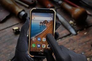 Сверхзащищенный корпус, 18 дней в режиме ожидания и цена меньше 4 500 руб.: Ulefone представила смартфон Armor X3