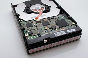 Как восстановить отформатированный жесткий диск?