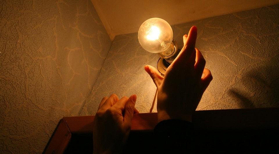 Как защитить лампочки от кражи в подъездах: народный опыт