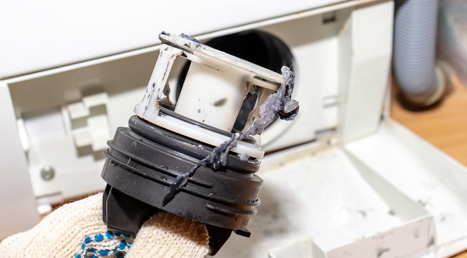Как чистить фильтр в стиральной машине самсунг