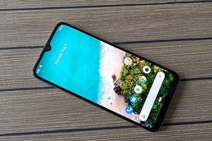 Обзор смартфона Xiaomi Mi A3: чистый Android и тройная камера за 15 000 рублей