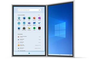 Windows 10х вместо Android: как выгледела бы новая ОС от Microsoft на Surface Duo