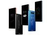 В России неожиданно стартовали продажи одного из самых оригинальных китайских смартфонов года