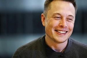 7 интересных фактов об Илоне Маске, которые знают не все