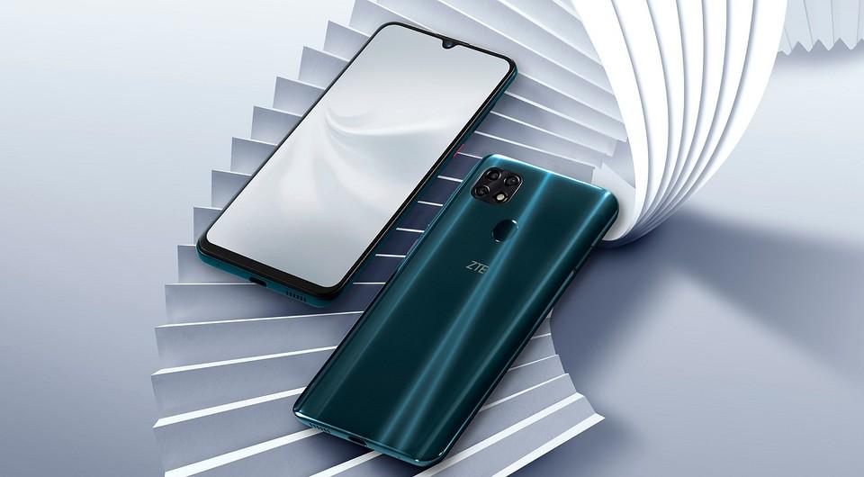 Китайский производитель выпусти смартфон с батареей 5000 мАч, NFC и тройной камерой за 12 000 рублей