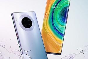 В новых смартфонах Huawei не осталось ни одной американской детали