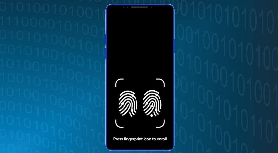 Qualcomm предлагает разблокировать смартфоны одновременно двумя пальцами: так безопаснее