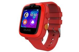 Стартовали продажи умных часов ELARI KidPhone 4G для детей:Алиса и год мобильной связи в комплекте