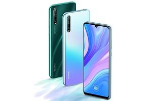 Huawei представила потенциальный бестселлер по разумной цене – Enjoy 10S