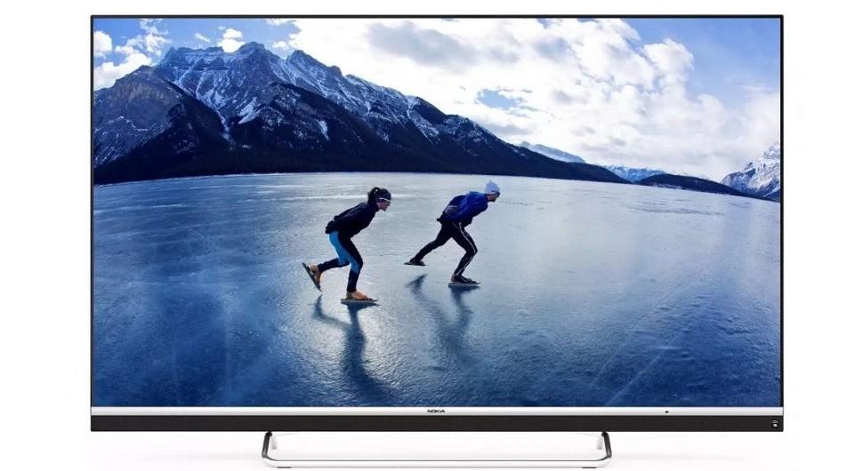Финны представили свой первый «умный» телевизор — Nokia Smart TV