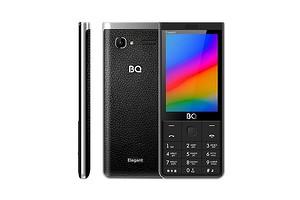 Российский производитель представил мобильный телефон с одним из самых больших экранов в классе