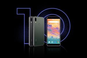 Китайцы представили самый дешевый в мире смартфон с Android 10