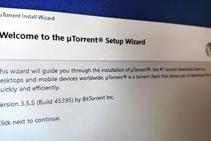 Защитник Windows и другие антивирусы начали блокировать uTorrent