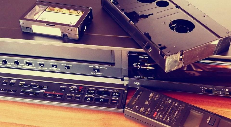 Как оцифровать старую видеокассету дома: легко и без больших затрат
