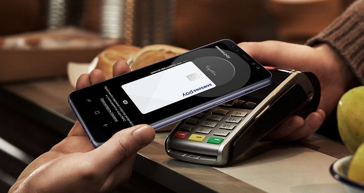 Android Pay без NFC - работает ли