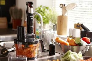 Как выбрать погружной блендер для кухни: 5 хороших моделей