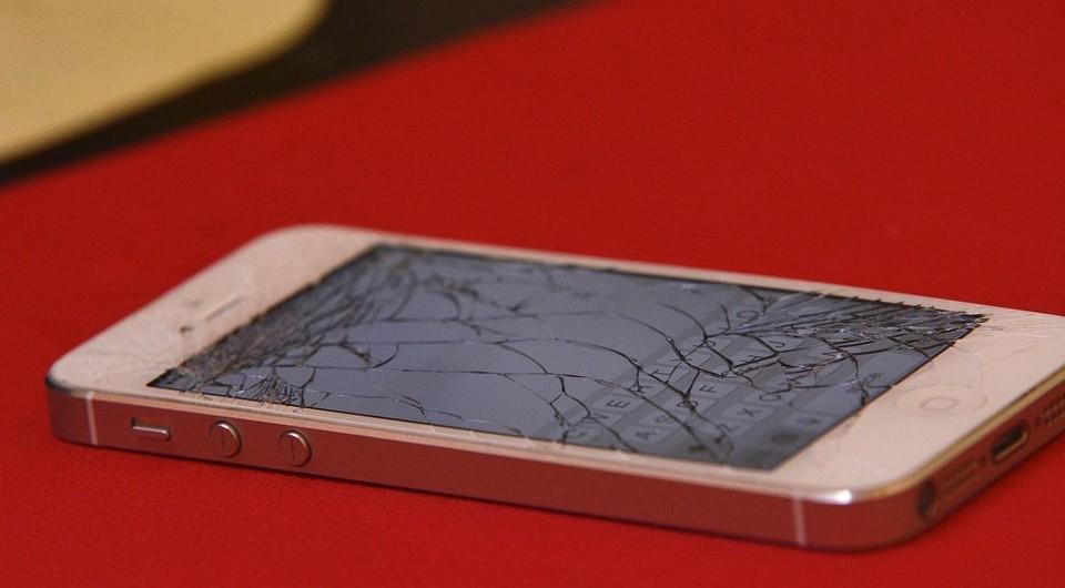Меняем экран на айфоне: чем «китай» отличается от оригинала?