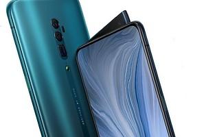 Новый китайский бренд представил крутой флагманский смартфон с уникальными «фишками»
