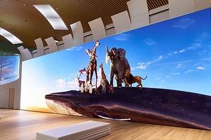 К черту 4К! Sony представила гигантский 16К-экран