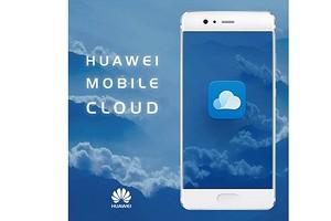 Российские владельцы смартфонов Huawei получили доступ к фирменному облачному сервису