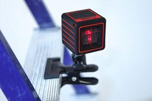 Все будет ровно: как выбрать лазерный нивелир?